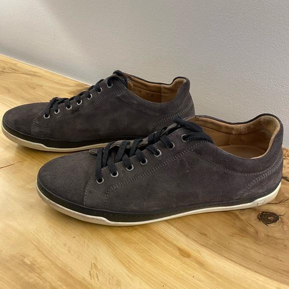 Allen Edmonds Porter Derby Sneakers